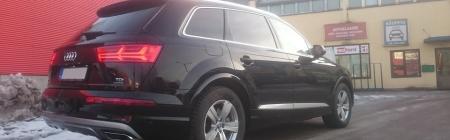 12743752_2016 Audi Q7 Sise-, Välipesu Nano vahatamine Kiletatud tagumine ring (Tagamine klaas, tagumised uksed)_1833211356772333920_n