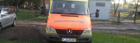 MB Vito Suuskade hooldus buss ennem teipimist